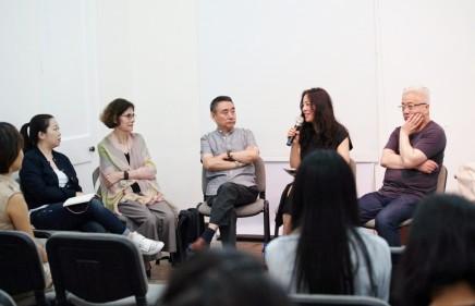 "Ora-Ora x HKMMS: ""Essence"" Zhang Yanzi Artist Talk"