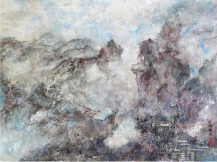 香港水墨家──派瑞芬