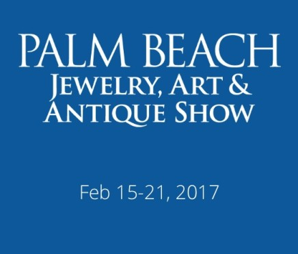 Palm Beach Jewelry, Art & Antique Show