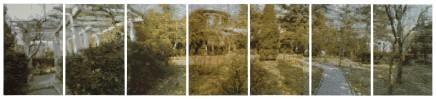 04 Winter Is Far 187X122Cmx7 Acrylic On Canvas 2008 2010