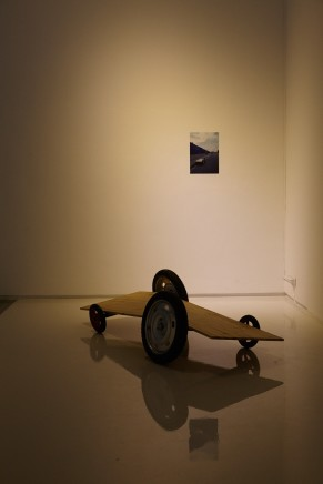 Liao Fei 2 Vehicle 2 Installation 200 X 79 X 51 Cm 2015