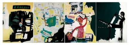 13 200 150Cm 4 2008 Li Mengyuan Baogong Oneiromancy No.1 Acrylic On Canvas 200 150Cm 4.Jpg
