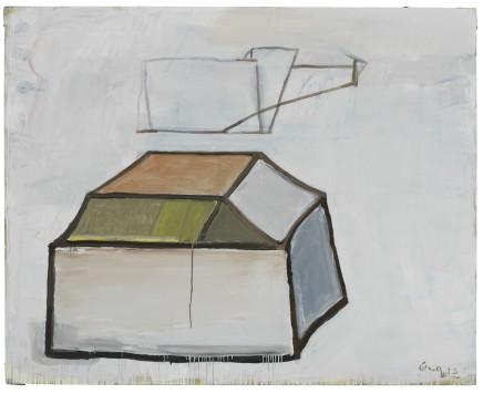 Box No.1 盒子之一, 2015