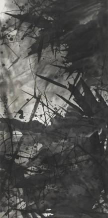 LIU Jian 刘坚 Ink No.2 水墨二号,2014