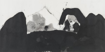 ZHU Lan 朱岚 Untitled 无题,2013