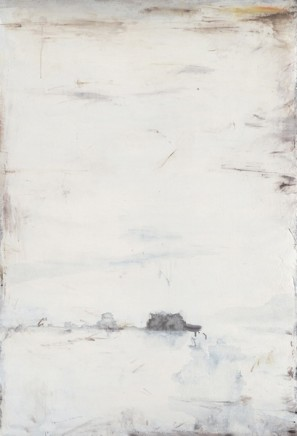 16 Yuan Gong Mound No.8 Mixed Media 146 97 Cm 2008