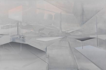 Alexandra ROUSSOPOULOS 亚历珊德拉·鲁索普洛斯 Un-landscape XII 风景解构之十二, 2015
