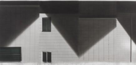 Shadow 1/2 二分之一阴影, 2014