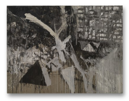 The Determined Position of Equilateral Triangle 等边三角形的坚决立场 , 2007