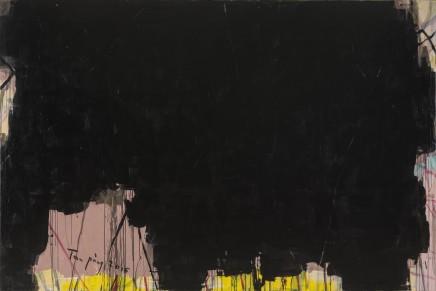 TAN Ping 谭平 Untitled 无题, 2016