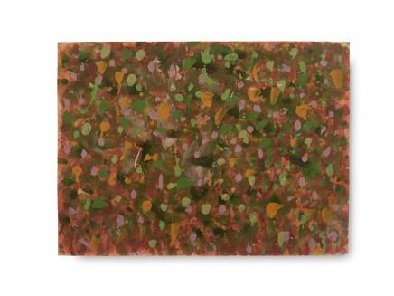 Gillian AYRES 吉莲·艾尔斯 Untitled 无题, 1972