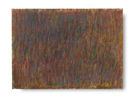 Gillian AYRES 吉莲·艾尔斯 Untitled 无题, 1973