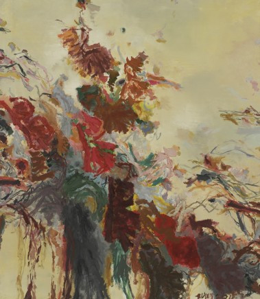 HUANG Yuanqing 黄渊青 Untitled 无题, 2015