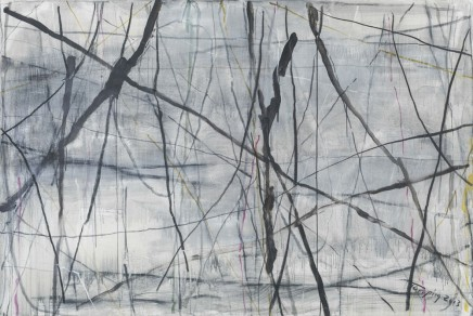 TAN Ping 谭平 Untitled 无题, 2013