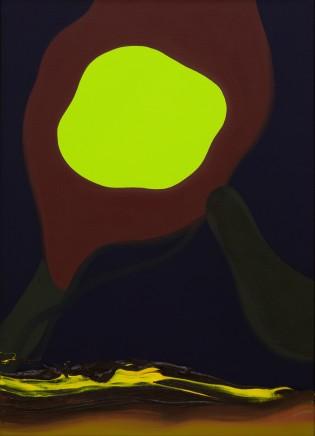 Franz ACKERMANN 艾稞曼 Untitled (Girl) 无题(女孩), 2019