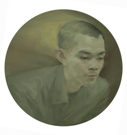 JIANG Shanchun 江山春 Lang 朗, 2019
