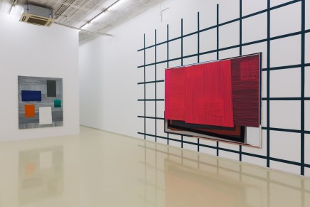 Enrico Bach Installation View 14 Pifo Gallery