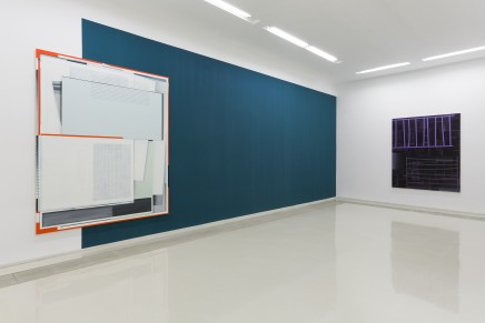 Enrico Bach Installation View 2 Pifo Gallery