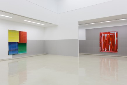 Enrico Bach Installation View 5 Pifo Gallery
