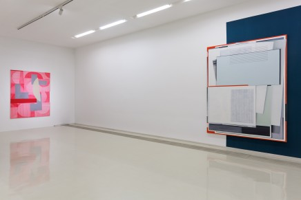 Enrico Bach Installation View 6 Pifo Gallery