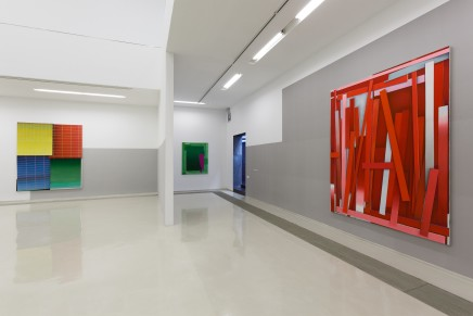 Enrico Bach Installation View 7 Pifo Gallery