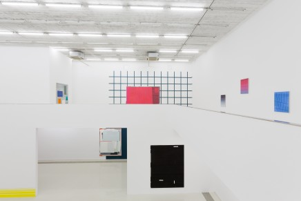 Enrico Bach Installation View 8 Pifo Gallery