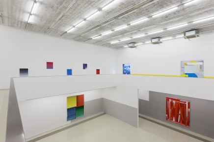 Enrico Bach Installation View 9 Pifo Gallery