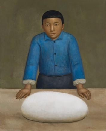 DUAN Jianwei 段建伟 Dough 面, 2015