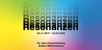 """本杰明·阿普尔、恩里科·巴赫参加卡尔斯鲁厄ZKM艺术与数码中心大型群展""""回响"""""""