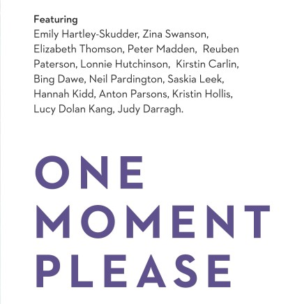 Show #6: One Moment Please - Still Life in Contemporary New Zealand Art