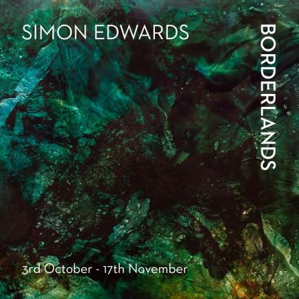 Show #27: Borderlands by Simon Edwards