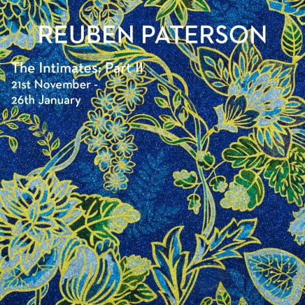 Show #28: The Intimates: Part II by Reuben Paterson