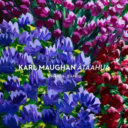 Ātaahua by Karl Maughan