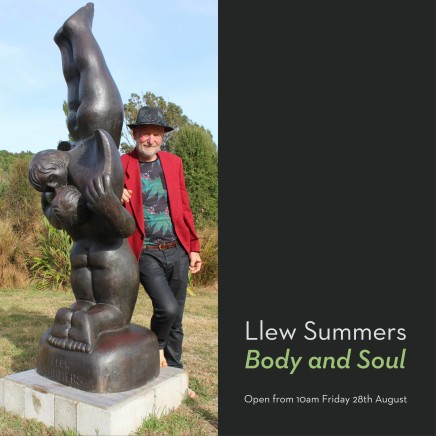 Body and Soul by Llew Summers