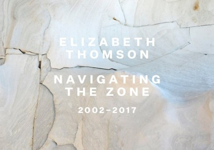Elizabeth Thomson, Freedom and Structure III, 2016