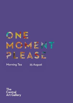 Morning tea with Anton Parsons, Kirstin Carlin & Elizabeth Thomson