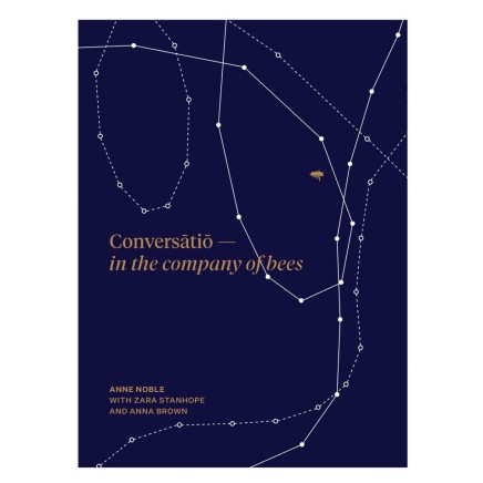Conversātiō - In the company of bees book launch