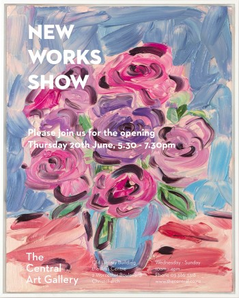 Exhibition Opening: New Works Show
