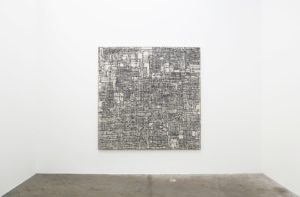 Martin Poppelwell/ 'Unravelled' Group show Wellington City Art Gallery