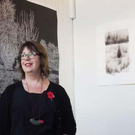 Fiona Van Oyen | The Big Idea: 'Alzheimers inspires award winning work'