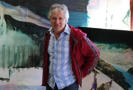 John Walsh | Radio New Zealand: 'Art, Life, Music'