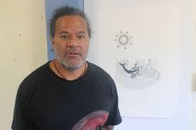 John Pule/ Auckland Art Gallery