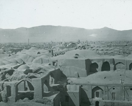 Not known, Kashan, Late 19th Century