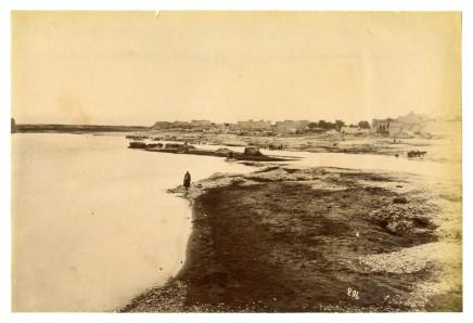 Antoin Sevruguin, Dezful, Late 19th Century
