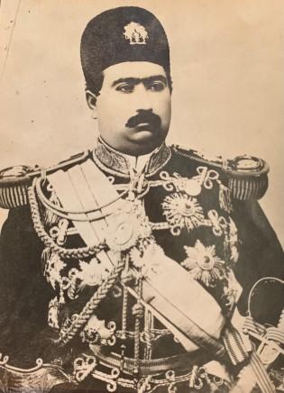 Not known, Muhammad Ali Shah Qajar, Early 19th Century