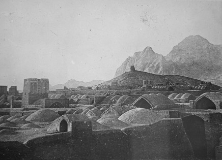Not known, Anarak, Isfahan, Late 19th or early 20th Century