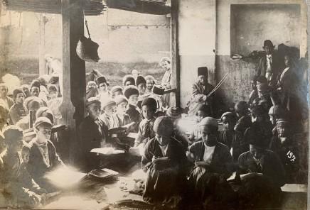 Antoin Sevruguin, Madrasa, Late 19th Century or elary 20th Century