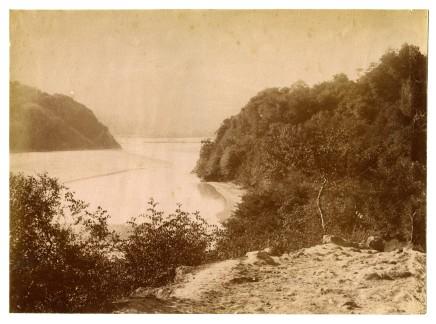 Antoin Sevruguin, Sefīd-Rūd, Late 19th Century