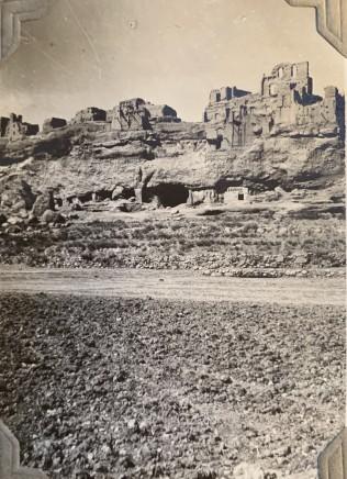John Drinkwater, Izadkhast, 1934
