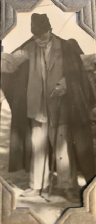 John Drinkwater, Jamil Sidqi al-Zahawi , 1934